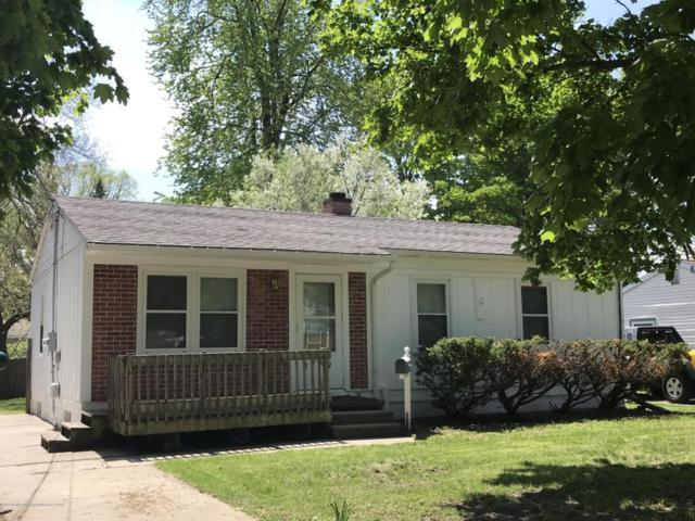 2719 Cabot Drive, Lansing, MI 48911 (MLS #225172) :: Real Home Pros