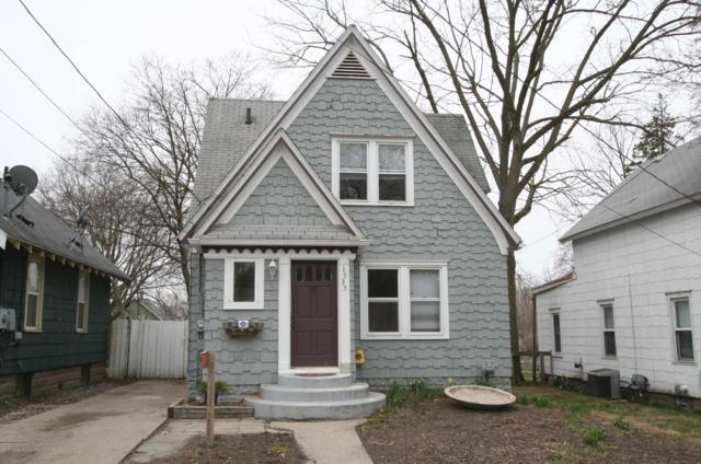 1535 Massachusetts Avenue, Lansing, MI 48906 (MLS #225294) :: Real Home Pros