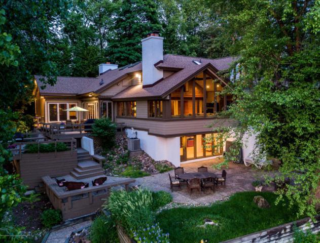 4609 Comanche Drive, Okemos, MI 48864 (MLS #225571) :: Real Home Pros