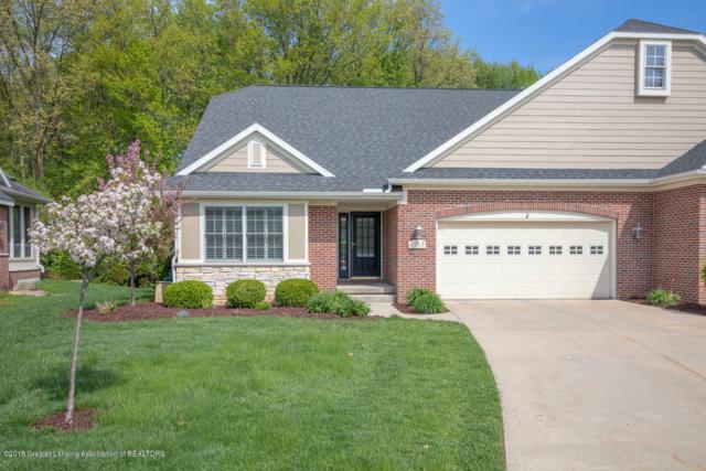6183 Graebear Trail #14, East Lansing, MI 48823 (MLS #225850) :: Real Home Pros