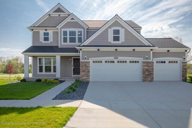 3916 Baulistrol Drive, Okemos, MI 48864 (MLS #225916) :: Real Home Pros