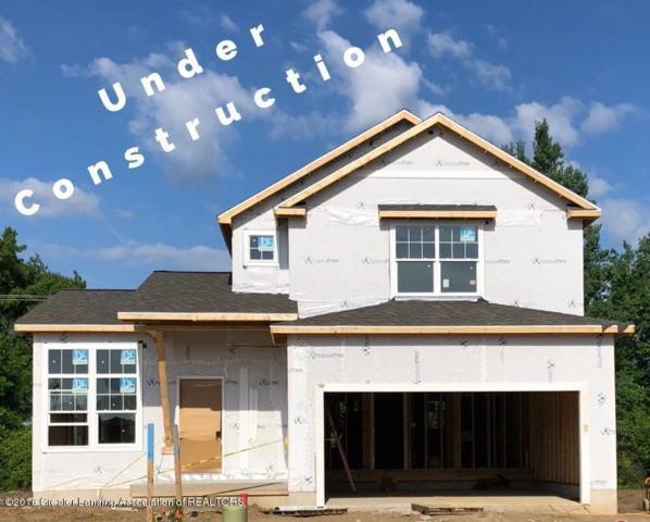 1132 River Oaks Drive, Dewitt, MI 48820 (MLS #226606) :: Real Home Pros