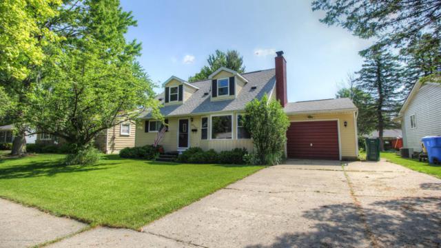 3211 Lawdor Road, Lansing, MI 48911 (MLS #226627) :: Real Home Pros