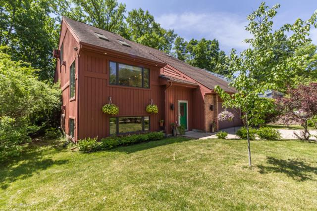 1107 N Woodwind Trail, Haslett, MI 48840 (MLS #226989) :: Real Home Pros