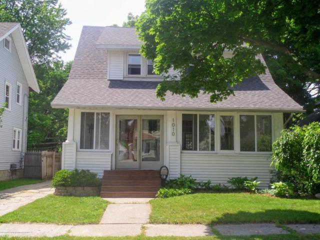 1010 Morgan Street, Lansing, MI 48912 (MLS #227039) :: Real Home Pros
