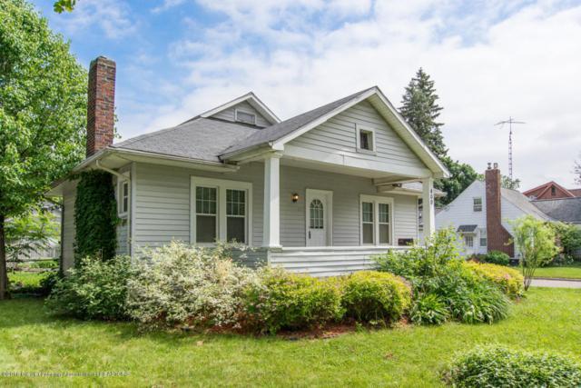 400 Strathmore Road, Lansing, MI 48910 (MLS #227082) :: Real Home Pros