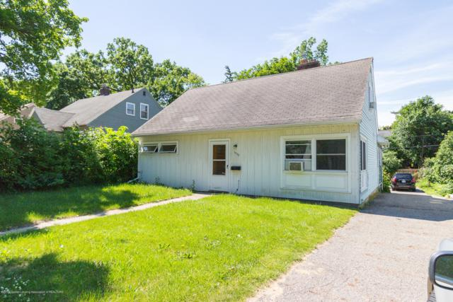 1003 W Grand River Avenue, East Lansing, MI 48823 (MLS #227170) :: Real Home Pros