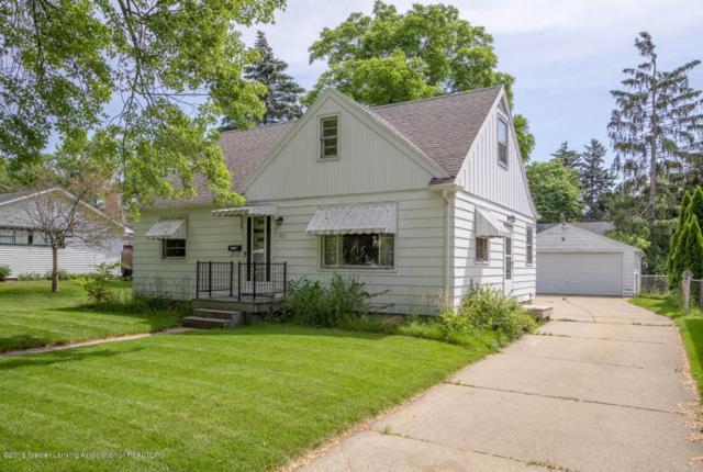 1112 N Hayford Avenue, Lansing, MI 48912 (MLS #227270) :: Real Home Pros