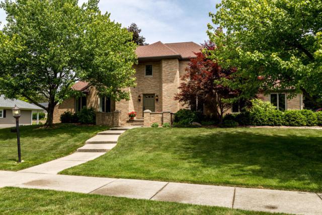 3886 Hemmingway Drive, Okemos, MI 48864 (MLS #227278) :: Real Home Pros