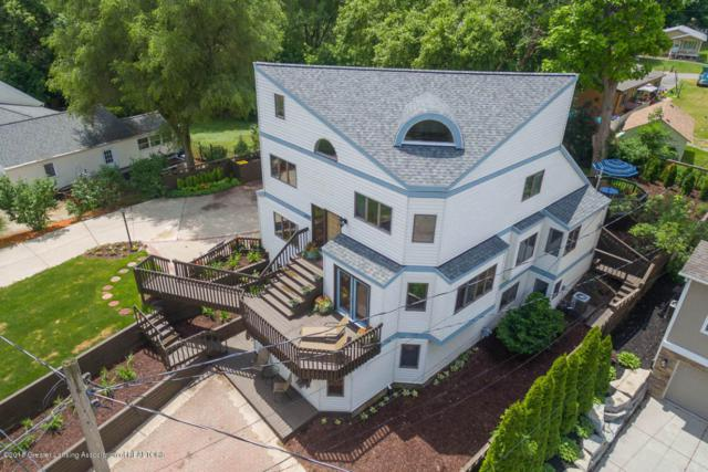 6157 Columbia Street, Haslett, MI 48840 (MLS #227789) :: Real Home Pros