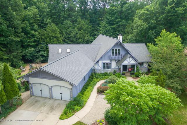 4335 Heartwood Road, Okemos, MI 48864 (MLS #227879) :: Real Home Pros