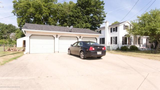 107 Tompkins Street, Eaton Rapids, MI 48827 (MLS #228251) :: Real Home Pros