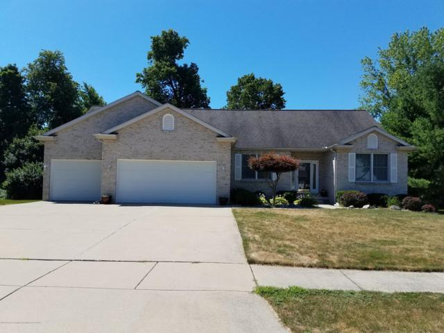 704 Hastay Boulevard, Eaton Rapids, MI 48827 (MLS #228464) :: Real Home Pros