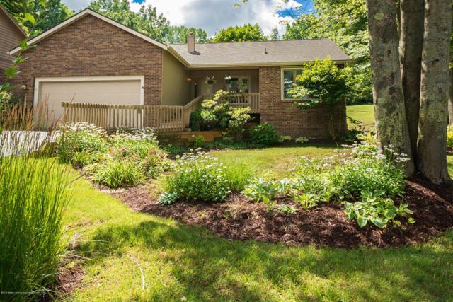 4416 Copperhill Drive, Okemos, MI 48864 (MLS #228479) :: Real Home Pros