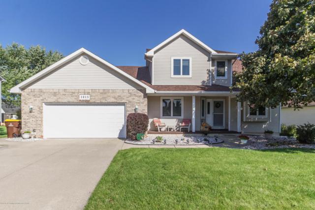 1013 Flickerham Drive, Grand Ledge, MI 48837 (MLS #228509) :: Real Home Pros