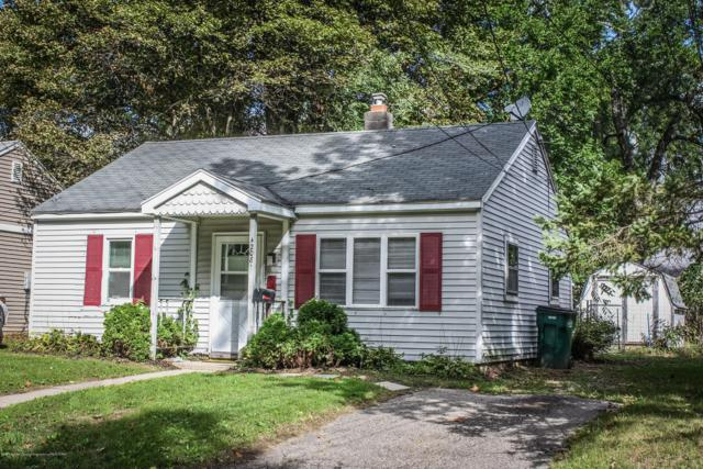 1208 Victor Avenue, Lansing, MI 48910 (MLS #228516) :: Real Home Pros