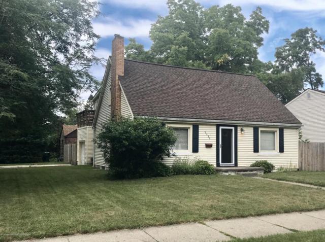 2520 Lyons Avenue, Lansing, MI 48910 (MLS #228987) :: Real Home Pros