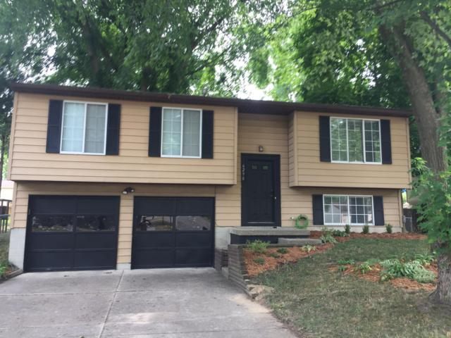 6290 Royal Oak Drive, Haslett, MI 48840 (MLS #229072) :: Real Home Pros