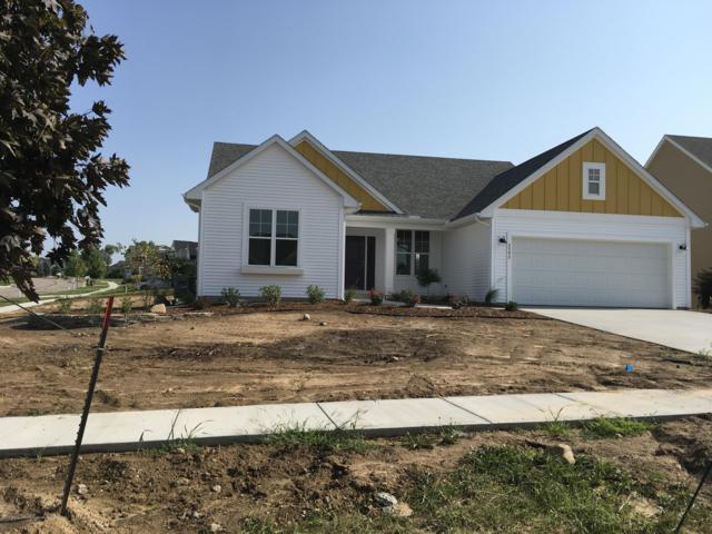 3592 Winborn Drive, Dewitt, MI 48820 (MLS #229300) :: Real Home Pros