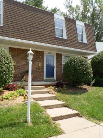 6247 Beechfield Drive, Lansing, MI 48911 (MLS #229504) :: Real Home Pros