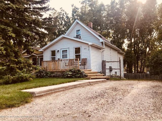 615 N Grace Street, Lansing, MI 48917 (MLS #229513) :: Real Home Pros