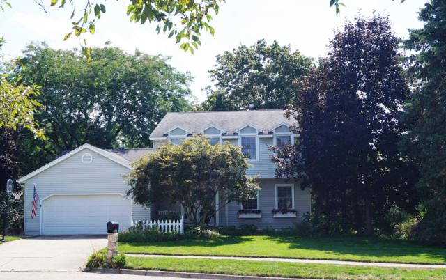 1725 Thrushwood Circle, Okemos, MI 48864 (MLS #230030) :: Real Home Pros