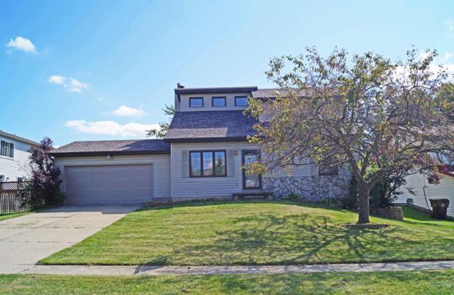 4721 Omar Drive, Lansing, MI 48917 (MLS #230360) :: Real Home Pros