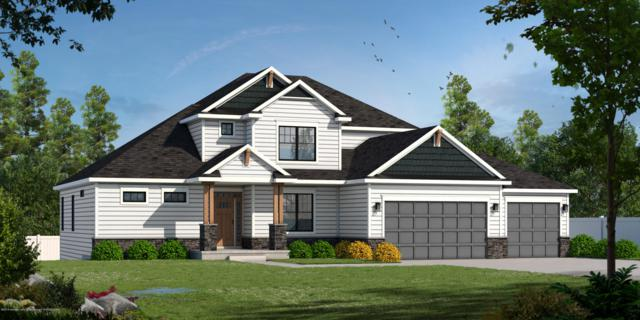 6095 Sleepy Hollow Lane, East Lansing, MI 48823 (MLS #230479) :: Real Home Pros