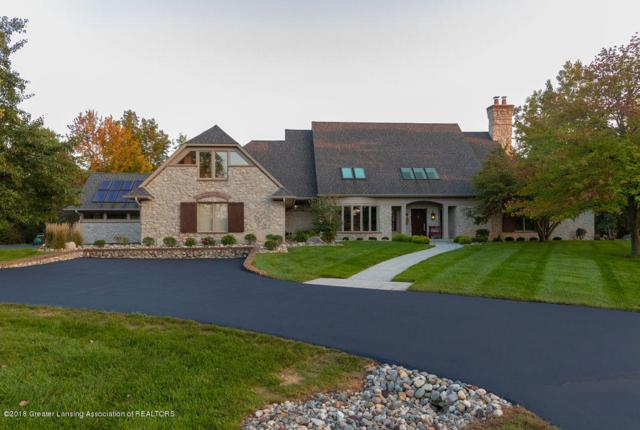 12 Skipper Lane, Okemos, MI 48864 (MLS #230496) :: Real Home Pros