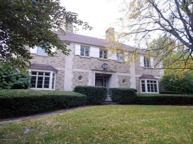 830 Glenhaven Avenue, East Lansing, MI 48823 (MLS #230797) :: Real Home Pros