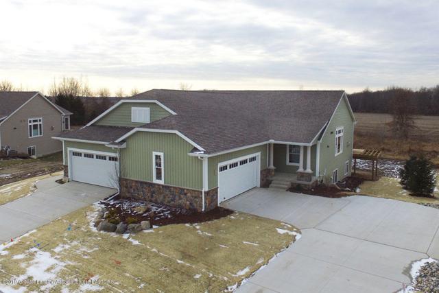 5270 E Hawk Hollow Drive, Bath, MI 48808 (MLS #230847) :: Real Home Pros