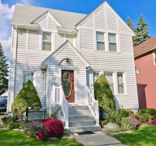 1616 W Shiawassee Street, Lansing, MI 48915 (MLS #231024) :: Real Home Pros