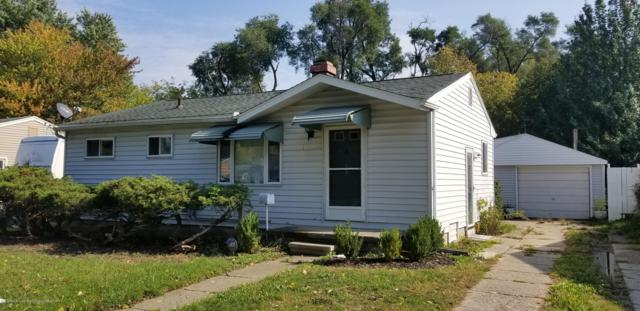 4901 Lowcroft Avenue, Lansing, MI 48910 (MLS #231034) :: Real Home Pros