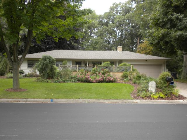 1639 Gilcrest Avenue, East Lansing, MI 48823 (MLS #231151) :: Real Home Pros