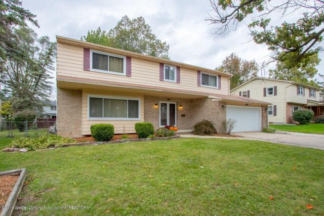 3500 Inverary Drive, Lansing, MI 48911 (MLS #231370) :: Real Home Pros