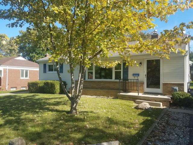 1032 Andrus Avenue, Lansing, MI 48917 (MLS #231548) :: Real Home Pros
