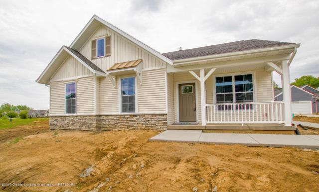 3270 Hamlet Circle, East Lansing, MI 48823 (MLS #231641) :: Real Home Pros