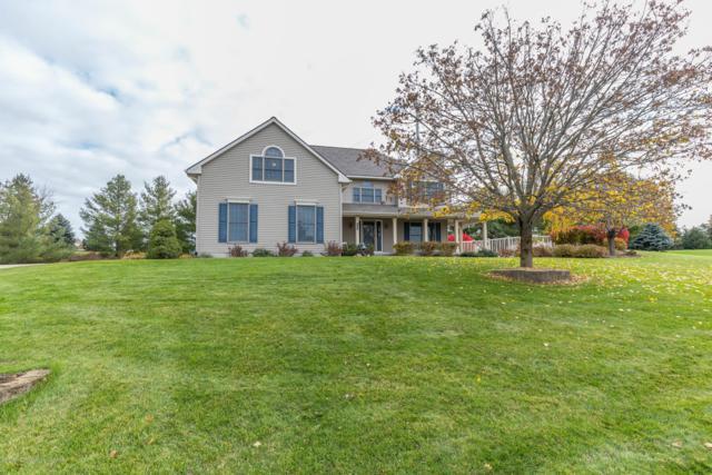 6857 Jennifer Lane, Portland, MI 48875 (MLS #231783) :: Real Home Pros