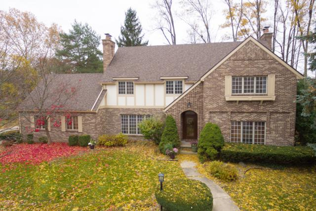 1276 Hillwood Circle, East Lansing, MI 48823 (MLS #231801) :: Real Home Pros
