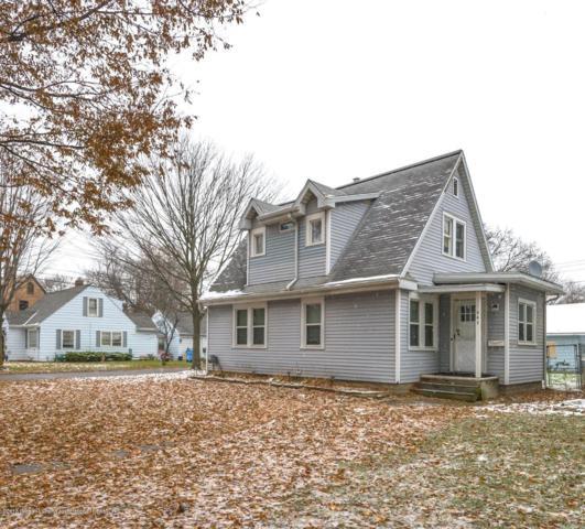 942 Cleo Street, Lansing, MI 48915 (MLS #232097) :: Real Home Pros