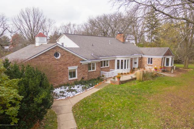 1001 Cowley Avenue, East Lansing, MI 48823 (MLS #232102) :: Real Home Pros