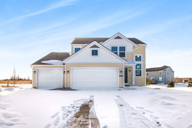 10549 Saddlebrook Drive, Grand Ledge, MI 48837 (MLS #232142) :: Real Home Pros