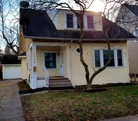 1629 N Genesee Drive, Lansing, MI 48915 (MLS #232413) :: Real Home Pros