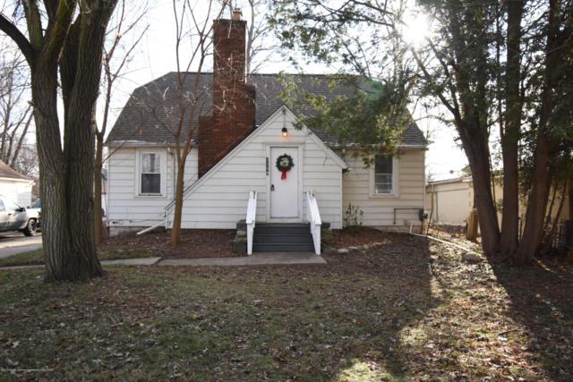 3189 Birch Row Drive, East Lansing, MI 48823 (MLS #232418) :: Real Home Pros