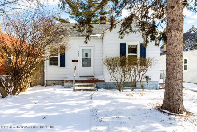 2119 S Pennsylvania Avenue, Lansing, MI 48910 (MLS #232690) :: Real Home Pros