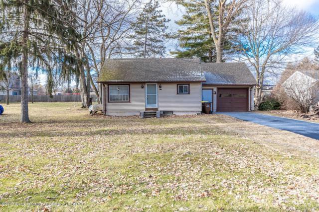 131 Renker Road, Lansing, MI 48917 (MLS #233191) :: Real Home Pros