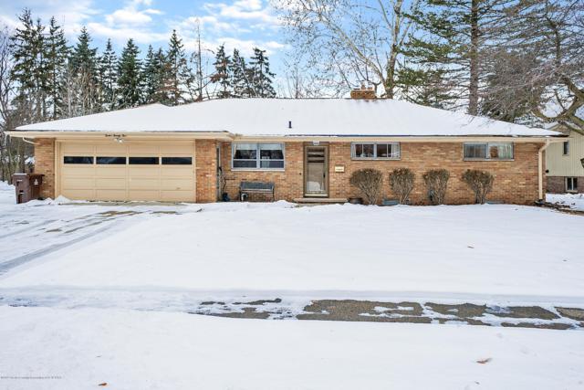 1225 Downer Avenue, Lansing, MI 48912 (MLS #233893) :: Real Home Pros