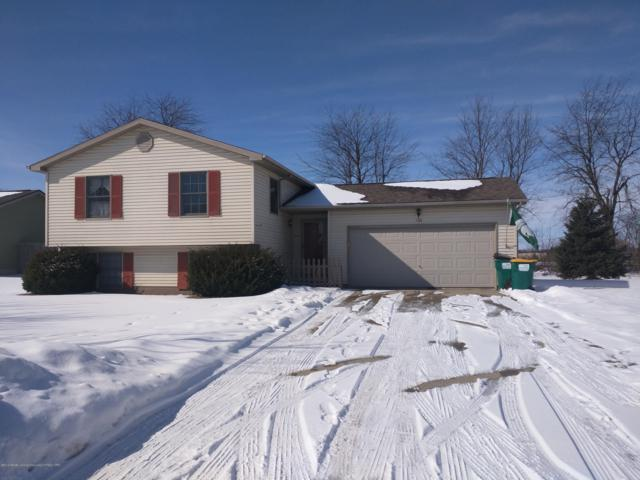 1180 Porter Drive, Charlotte, MI 48813 (MLS #233909) :: Real Home Pros