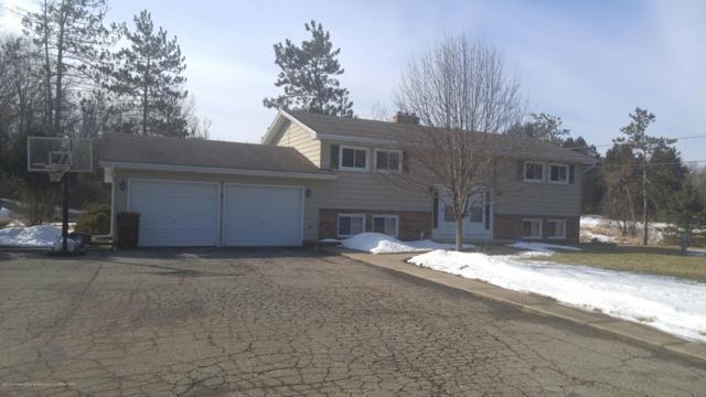 1685-1687 Stillman, Mason, MI 48854 (MLS #234154) :: Real Home Pros