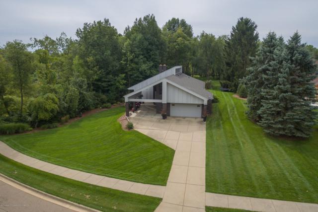 1829 Spring Lake Drive, Okemos, MI 48864 (MLS #234414) :: Real Home Pros